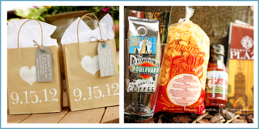 Gifts For Out Of Town Wedding Guests: Wedding Gift Baskets For Out Of Town Guests